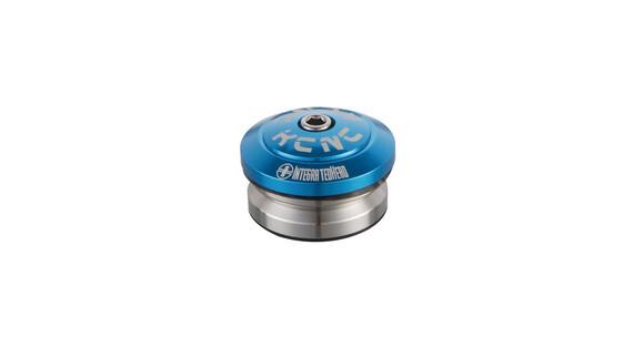 KCNC Omega-S1 - Dirección - azul